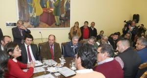 lucia corpacci, gustavo aguirre, sindicatos catamarca, www.catamarcadigital.com, www.catamarcaprovincia.com.ar, diario catamarca, noticias catamarca, informacion catamara