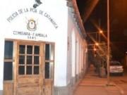 seguridad catamarca, policia de catamarca, violencia de generi catamarca, www.catamarcadigital.com, www.catamarcaprovincia.com.ar, diario de catamarca, informacion catamarca, noticias catamarca