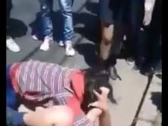 peleas estudiantes, pelea chicas, pelea en escuela catamarca, www.catamarcaprovincia.com.ar