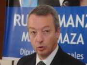 ruben manzi, diputado catamarca, diario de catamarca, noticias de catamarca