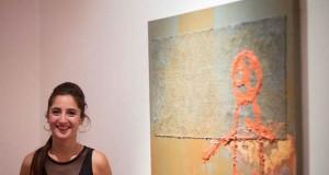 Ximena Sol García, arte catamarca