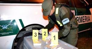 cocaina catamarca, gendarmeria catamarca, policia de catamarca,