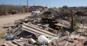malestar por basura, catamarca capital, san fernando del valle de catamarca, municipalidad de catamarca, raul jalil, catamarcadigital, catamarca digital