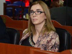 Verónica Rodríguez Calascibetta, Verónica Rodríguez diputada Verónica Rodríguez Calascibetta