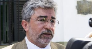 daniel gutierrez, ministro daniel gutierrez, educacion catamarca