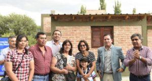 lucia corpacci, Fidel Sáenz, fidel saenz, raul chico, juan pablo sanchez, intendente juan pablo sanchez