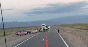 accidente catamarca, accidente vial catamarca