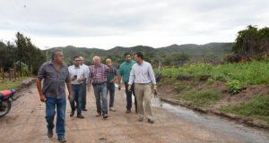 Gustavo Roque Jalile, intendente jalile, gallo jalile, valle viejo catamarca,