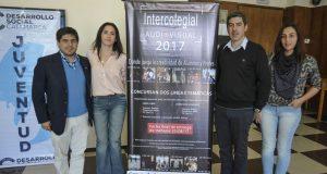 Gabriel Maruelli, Laureano Palacios, Pia Cabral, Carolina Maidana