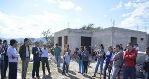 Portal Del Norte Catamarca, Municipalidad de sfvc