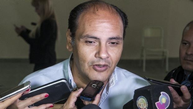 Diputado Nacional Gustavo Saadi, Gustavo Saadi