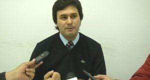 Gustavo Aguirre, Gustavo Cheto Aguirre