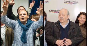 Gustavo Saadi, Eduardo Brizuela del Moral