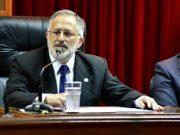 Jorge Sola Jais, Senador sola Jais, Jorge Sola Jais