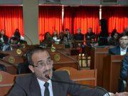 Diputado Augusto Barros, Augusto Barros, Diputados Catamarca