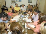 Gremios Docentes Catamarca, Educacion Catamarca, Ministro Daniel Gutierrez
