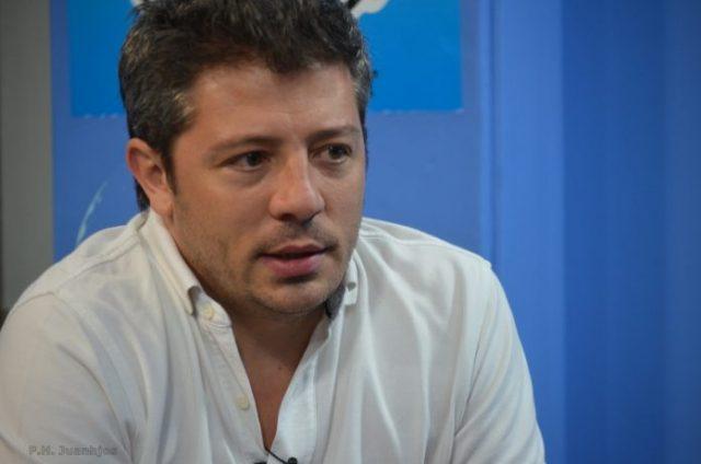 Mariano Manzi, Gerencia de Empleo Catamarca