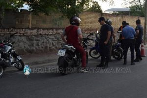 Operativos Catamarca, Policia de Catamarca, Operativos Catamarca