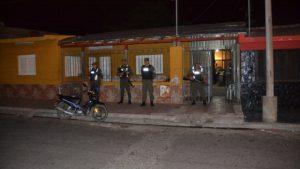 Policia de Catamarca, Drogas Catamarca