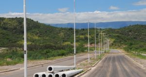 Quebrada de Moreira, Avances en la Quebrada de Moreira