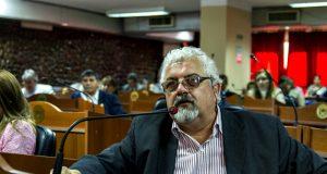 Carlos Molina, Diputado Catamarca, Diputado Carlos Molina, FCS-Cambiemos, Cambiemos Catamarca
