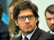 El ministro de Justicia de la Nación, Germán Garavano, Catamarca