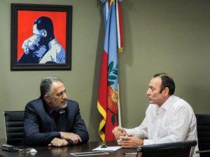 Jorge Sola Jais, Senado, Vicegobernación