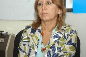 Olga Santillan, FCSCatamarca, UCR Catamarca, Icaño, Catamarca
