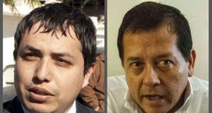 Sebastian Noblega, Hugo Avila