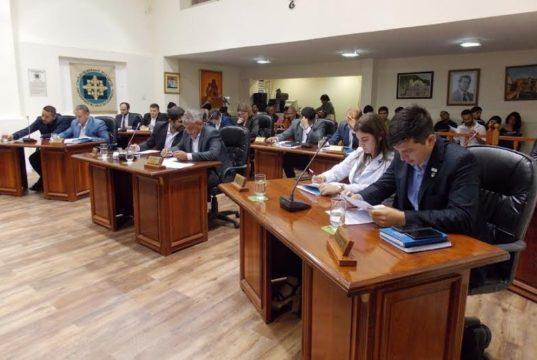 Concejo Deliberante Catamarca
