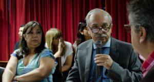 Juez Jose Caceres, Amalia Sesto de Leiva, Diputados Catamarca, Corte de Justicia Catamarca, Suprema corte Catamarca