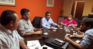Fernando Jalil, Incremento salarial diputados