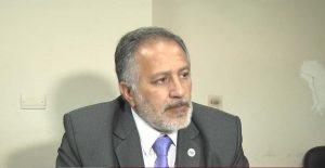 Jorge Sola Jais, Senador jorge Sola Jais