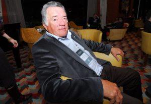 Luis Barrionuevo, PJ
