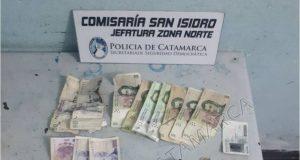Policia de Catamarca, Asalto a mano Armada, Asalto Valle Viejo