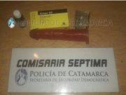 Policia de Catamarca - intento de secuestro