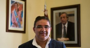 Raul Jalil