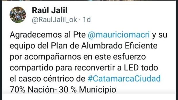 Jalil Macri