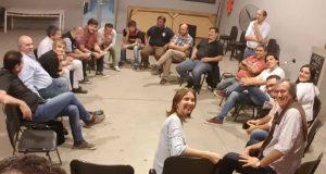 UCR Catamarca, Interna UCR, Radicalismo Catamarca