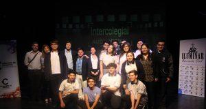 Intercolegial Audiovisual, Cine Catamarca, Corto Catamarca, Cortometrajes escuelas