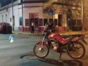 Policia de Catamarca, Accidente Vial