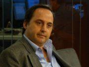 Dalmacio Mera, Senador Dalmacio Mera
