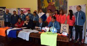 Maxi Brumex, Daniel Gutierrez, Catamarca, Gobierno de Catamarca