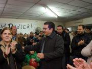 Alejandro Paez, UCR Catamarca, Cambiemos Catamarca