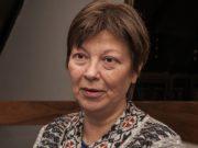 Diputada Adriana Díaz