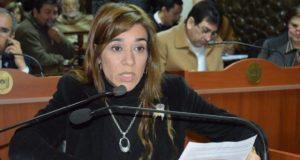 Diputada Paola Bazan, Cambiemos, Cambiemos Catamarca