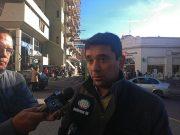 Guillo Ferreyra, Fray Mamerto Esquiu, Intendente Guillermo Ferreyra
