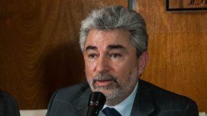 Ministro Daniel Gutierrez