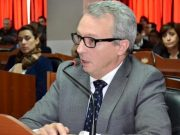 Ruben Manzi, Coalición Civica, Diputado Ruben Manzi, Cambiemos Catamarca