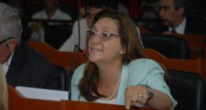Diputada Juana Fernandez, Mariano Manzi, CAMBIEMOS, PRO Catamarca, FCS Catamarca